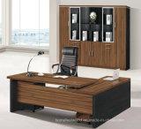 Escritorio presidencial de los muebles de oficinas del precio de fábrica (HF-JO2061)