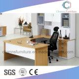 Bureau moderne de mélamine de vente de meubles exécutifs chauds de carton