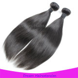 Dauerhaftes lang Remy natürliches gerades Jungfraumongolian-Haar 100%