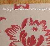 明るい表面プリントPPGIコイルか美の花プリント鋼鉄コイル