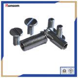 Peças do parafuso do CNC personalizadas