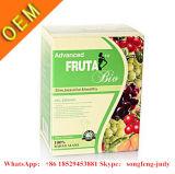 Bio botella vendedora caliente de Fruta que adelgaza píldoras de la dieta de las cápsulas