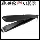1 Inch 430f Dual Voltage Auto Shut Off Slim Hair Straighteners (V191)