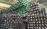 Tubi d'acciaio del ferro duttile Dn400 per il sistema a acqua