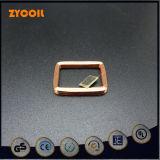 Bobina do indutor do ar com a microplaqueta para o produto de RFID