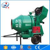 Maschinen-Preis des Qualitäts-beweglicher MiniBetonmischer-Jzc350