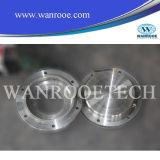 Doppelte Schraube Plastik-Belüftung-Wasser-Rohr, das Maschine herstellt