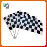 Drapeau de cadeaux de vacances Drapeau de drapeau de drapeau de jeu de sport (HYHF-AF063)