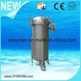 Chinesisches preiswertes Filtergehäuse mit Qualität