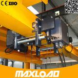 Élévateur électrique européen de câble métallique de modèle de 5 tonnes (MLER05-06)