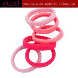 Elastische Hairbands voor de Levering voor doorverkoop van Meisjes