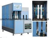 Halbautomatischer Schlag-formenmaschine der Ausdehnungs-Ut-120