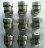 Passende Aluminiumrohre des ANSI-B36.19 Aluminium-6061-T6 Smls Aluminul