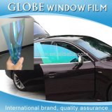 Blauer thermischer Wärme-Insulativity Chamäleon-Auto-Fenster-Film