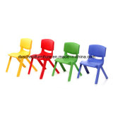 Volles Plastic Kindergarten Desk und Chair für Kids