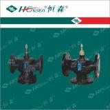 Válvulas do ferro de molde Df/F-08/válvula motorizada