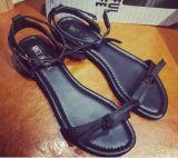 Chaussures de femmes de santals d'unité centrale Falt