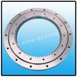 Большое Turntable Ball Slewing Bearing Bearing для Plastic Extruder 010.25.1502