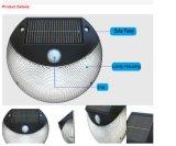 Luz solar del mejor jardín al aire libre del diseño 2016