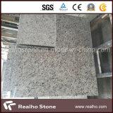 Wit Rosa Graniet voor Countertop van het Graniet van de Keuken