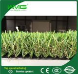 Decorazione con Artificial Grass Turf Lawn