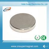 熱い販売N38のニッケルディスクネオジムの磁石