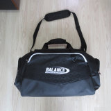 Por encargo de la alta calidad de nylon Duffel Sport Travel Bag