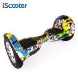Rad-elektrischer Miniroller Hoverboard des Fabrik-Preis-6.5/8/10 des Zoll-zwei