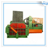 Presse hydraulique de fer de rebut de machine en métal T81f-1600