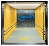 Elevador residencial da carga do elevador de frete do armazém de Deeoo