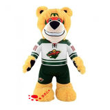 Boneca de Pelúcia Mascot Gigi