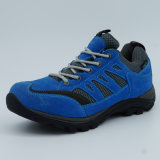 WaterproofのよいQuality Men Trekking Shoes Outdoor Hiking Shoes
