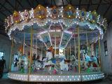 Carousel Kiddie Carousel занятности/веселые идут круг