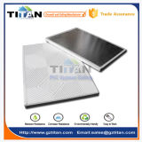 Farbe Tape Edge PVC Gypsum Ceiling Tile in Linyi