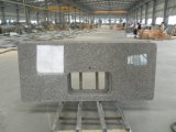 Bainbrook Brown Granite para Tiles