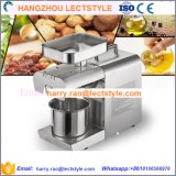 Mini olivgrüne Öl-Extraktionhauptmaschine für Verkaufspreis-Miniölpresse-Maschine
