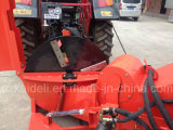 "Fabricación profesional de alta calidad de 10 ""Chipper Capacity Wood Chipper"