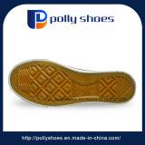 Preiswerte GummiOutsole Großhandelsfrauen-beiläufige Sport-Schuhe