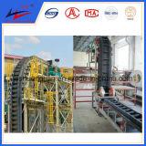 Standardkleber-Bergbau-Pflanzenbandförderer-Hersteller