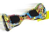Rad-Selbstausgleich-Roller-stehendes Skateboard der Lithium-Batterie-2