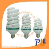 65W de volledige Spiraalvormige Lamp van de Energie met Uitstekende kwaliteit