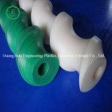 Vis en plastique faites sur commande de Delrin moulées par fabrication