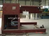 Machine en forme de rouleau Purlin pour l'acier