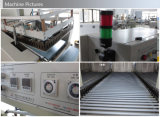 L Abdichtmasseautomatische Shrink-Tunnel-Wärme-Schrumpfverpackungsmaschine