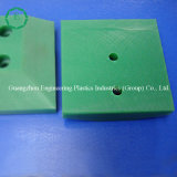Cnc-Maschinen-Berufsfertigung Plastik-Uhnw-PET Block