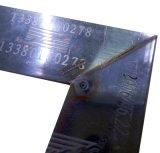Saldatrice del laser della muffa per acciaio inossidabile