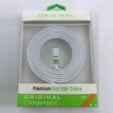 Comprimento do fabricante 2m do cabo do USB do telefone