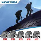고품질은 모든 강철 광선 트럭 ECE 점을%s 가진 295/80r22.5를 Tyres