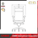 Chaise moderne Cmax-CH171A de bureau de maille