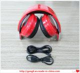 Cuffia/microfono/trasduttore auricolare senza fili di Bluetooth della cuffia avricolare di disegno alla moda